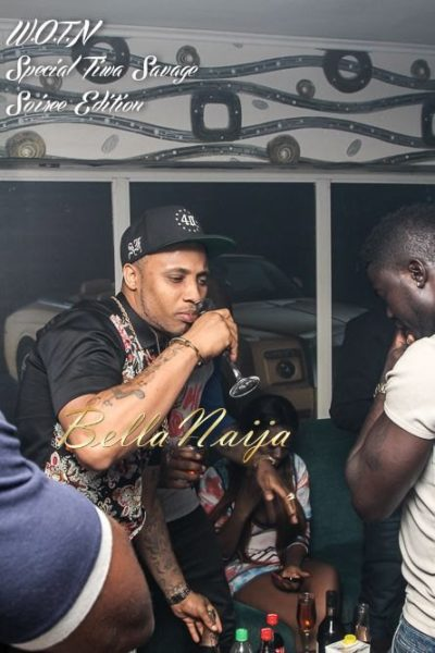 Tiwa Savage's 34th Birthday Party in Lagos - February 2014 - BellaNaija - 025