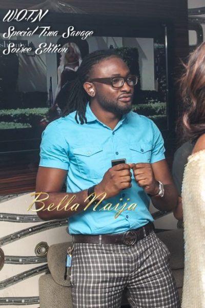 Tiwa Savage's 34th Birthday Party in Lagos - February 2014 - BellaNaija - 027