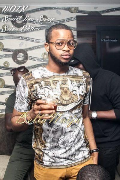 Tiwa Savage's 34th Birthday Party in Lagos - February 2014 - BellaNaija - 028