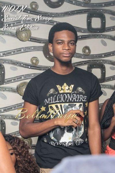 Tiwa Savage's 34th Birthday Party in Lagos - February 2014 - BellaNaija - 037