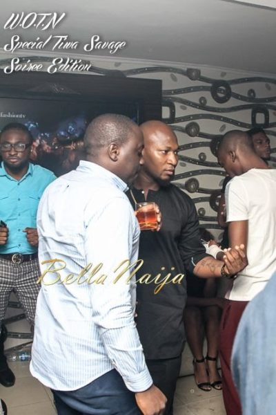 Tiwa Savage's 34th Birthday Party in Lagos - February 2014 - BellaNaija - 039