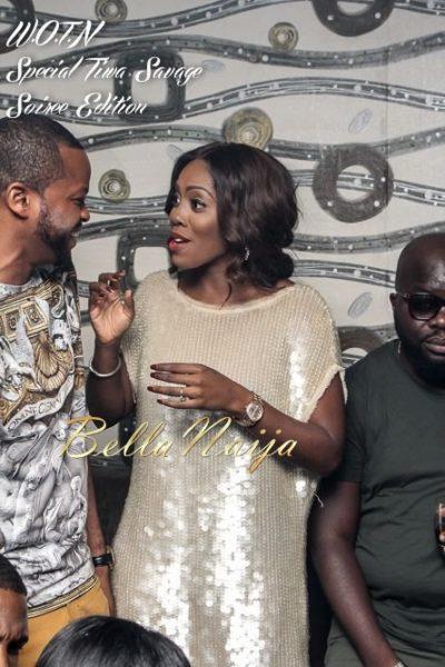 Tiwa Savage's 34th Birthday Party in Lagos - February 2014 - BellaNaija - 041