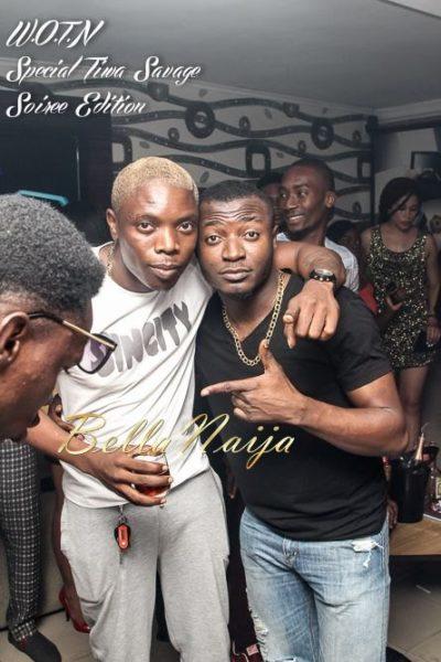 Tiwa Savage's 34th Birthday Party in Lagos - February 2014 - BellaNaija - 042