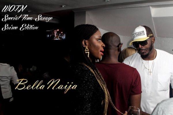 Tiwa Savage's 34th Birthday Party in Lagos - February 2014 - BellaNaija - 045