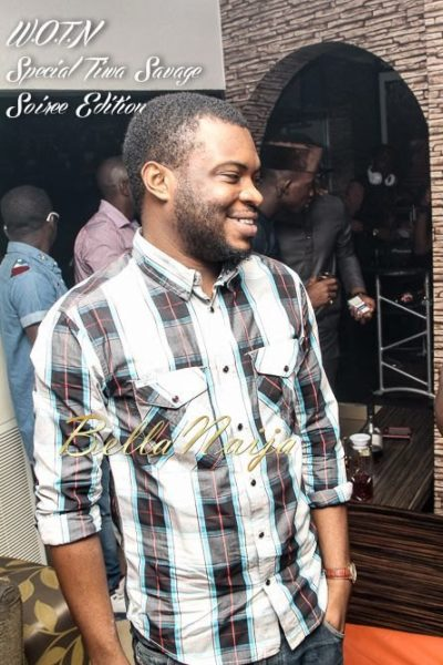 Tiwa Savage's 34th Birthday Party in Lagos - February 2014 - BellaNaija - 046