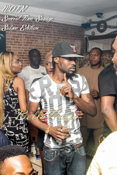Tiwa Savage's 34th Birthday Party in Lagos - February 2014 - BellaNaija - 052
