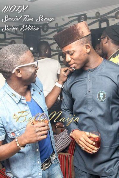 Tiwa Savage's 34th Birthday Party in Lagos - February 2014 - BellaNaija - 053