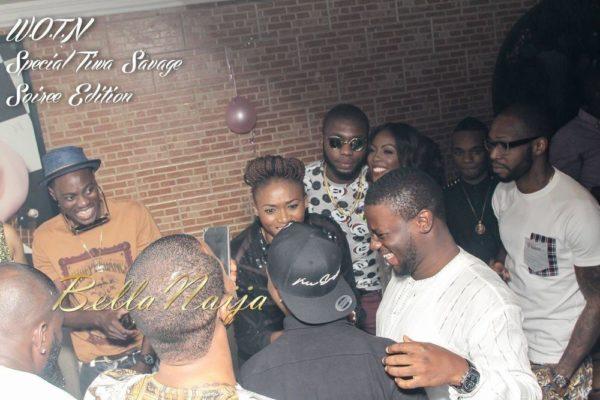 Tiwa Savage's 34th Birthday Party in Lagos - February 2014 - BellaNaija - 061