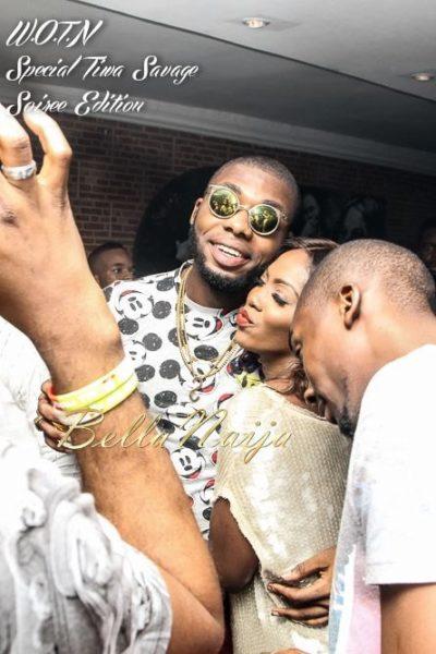 Tiwa Savage's 34th Birthday Party in Lagos - February 2014 - BellaNaija - 064