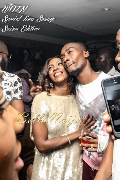 Tiwa Savage's 34th Birthday Party in Lagos - February 2014 - BellaNaija - 065