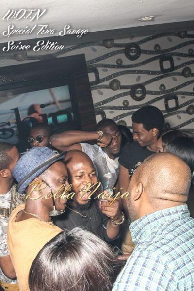 Tiwa Savage's 34th Birthday Party in Lagos - February 2014 - BellaNaija - 067