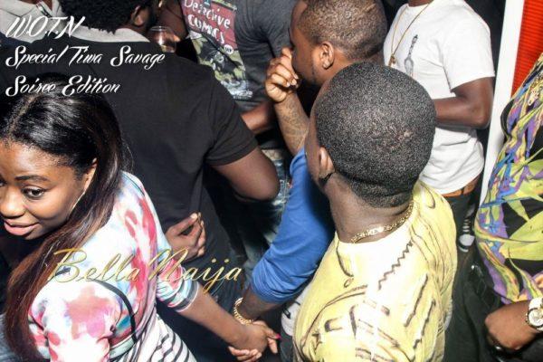 Tiwa Savage's 34th Birthday Party in Lagos - February 2014 - BellaNaija - 073