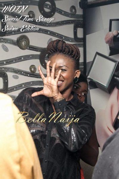 Tiwa Savage's 34th Birthday Party in Lagos - February 2014 - BellaNaija - 075
