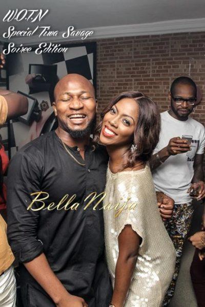 Tiwa Savage's 34th Birthday Party in Lagos - February 2014 - BellaNaija - 076