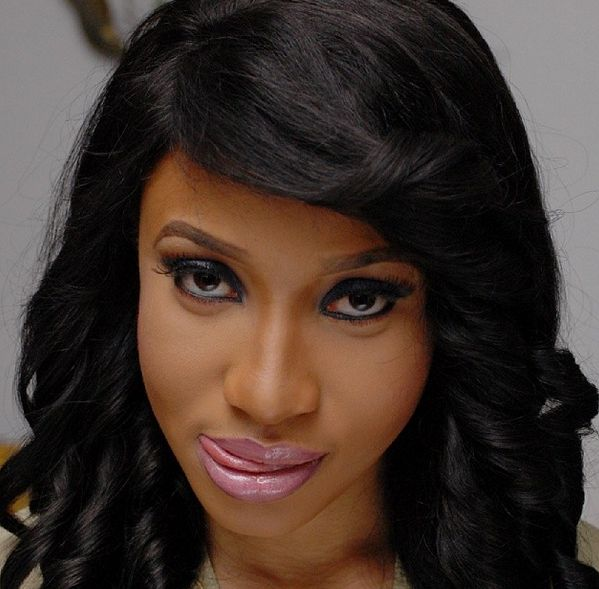 Tonto Dikeh - Ekebe - February 2014 - BellaNaija