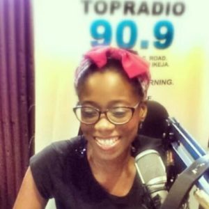 Tosyn Bucknor - BellaNaija - February - 2014