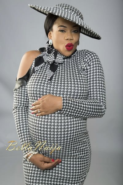 Toyin Lawani - Exquisite Magazine - February 2014 - BellaNaija 02