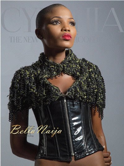Toyin Lawani - Exquisite Magazine - February 2014 - BellaNaija 07