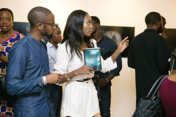 Toyosi Kekere-Ekun Induction Exhibition - BellaNaija - February2014005