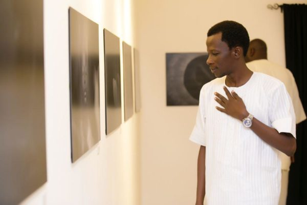 Toyosi Kekere-Ekun Induction Exhibition - BellaNaija - February2014007