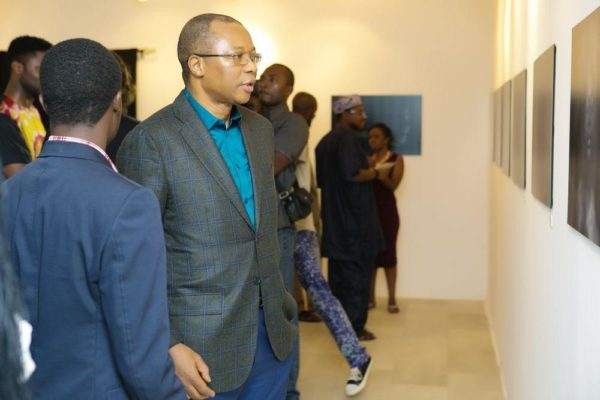 Toyosi Kekere-Ekun Induction Exhibition - BellaNaija - February2014011