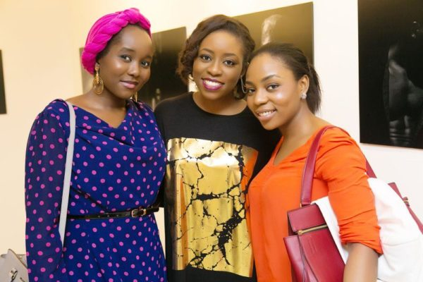 Toyosi Kekere-Ekun Induction Exhibition - BellaNaija - February2014018