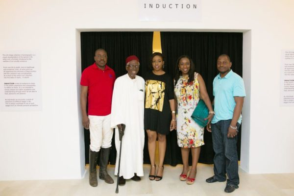 Toyosi Kekere-Ekun Induction Exhibition - BellaNaija - February2014019