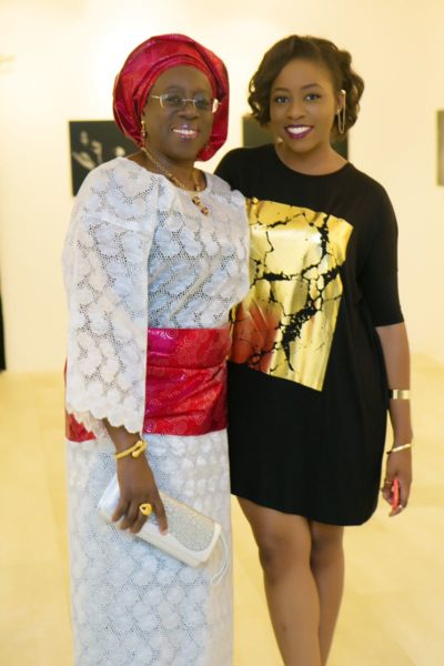 Toyosi Kekere-Ekun Induction Exhibition - BellaNaija - February2014021