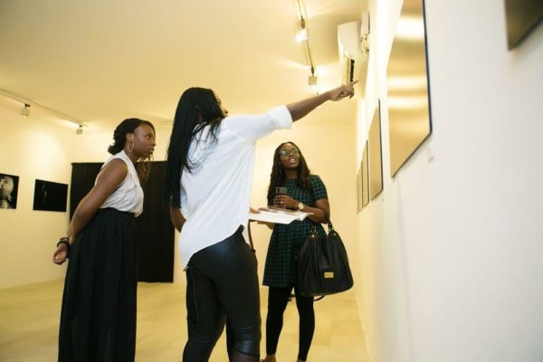 Toyosi Kekere-Ekun Induction Exhibition - BellaNaija - February2014028