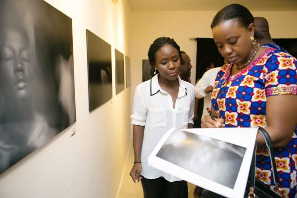 Toyosi Kekere-Ekun Induction Exhibition - BellaNaija - February2014029