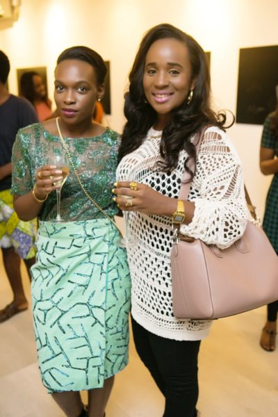 Toyosi Kekere-Ekun Induction Exhibition - BellaNaija - February2014033