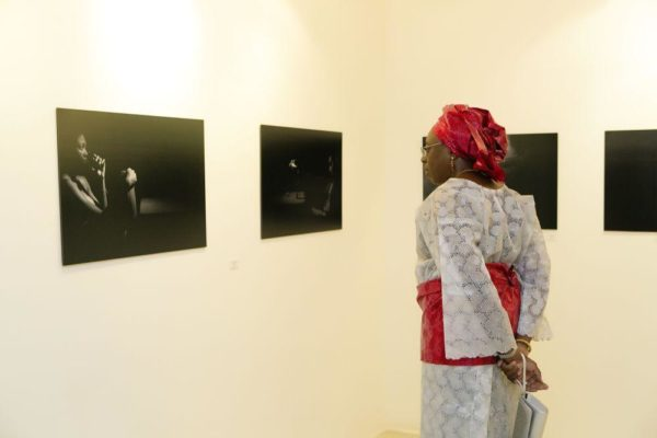 Toyosi Kekere-Ekun Induction Exhibition - BellaNaija - February2014040
