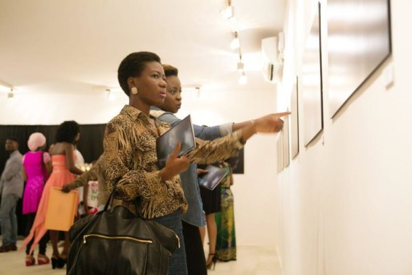 Toyosi Kekere-Ekun Induction Exhibition - BellaNaija - February2014041