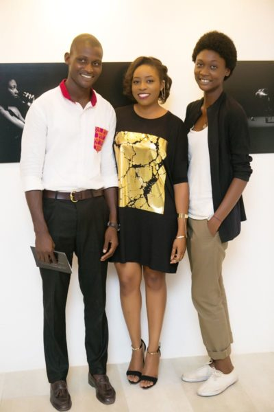 Toyosi Kekere-Ekun Induction Exhibition - BellaNaija - February2014047