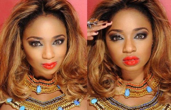 Tracy Nwapa - Reality Access with Tracy - February 2014 - BellaNaija 01