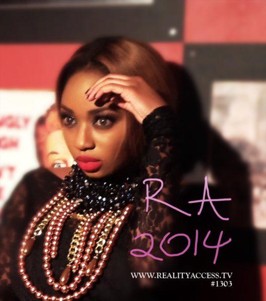 Tracy Nwapa - Reality Access with Tracy - February 2014 - BellaNaija 03