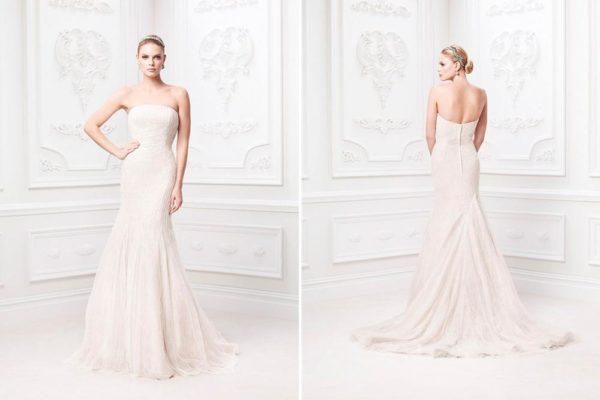 Truly Zac Posen - David's Bridal - BellaNaija Weddings 015