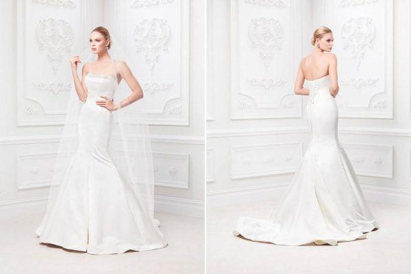 Truly Zac Posen - David's Bridal - BellaNaija Weddings 016