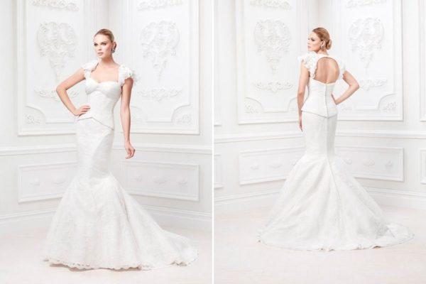 Truly Zac Posen - David's Bridal - BellaNaija Weddings 019