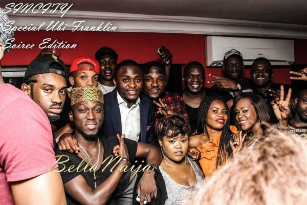 Ubi Franklin's Birthday Party - February 2014 - BellaNaija - 022