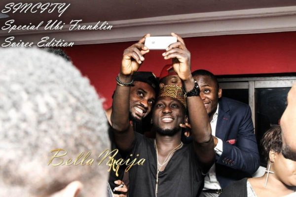 Ubi Franklin's Birthday Party - February 2014 - BellaNaija - 023