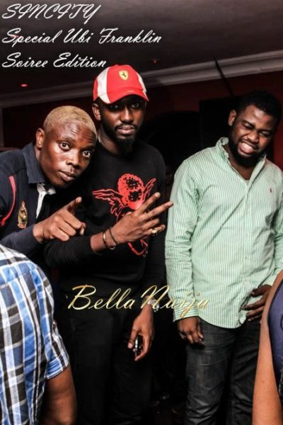 Ubi Franklin's Birthday Party - February 2014 - BellaNaija - 026