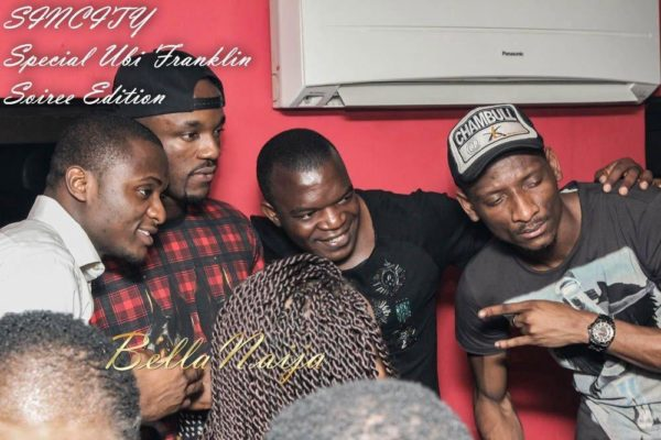 Ubi Franklin's Birthday Party - February 2014 - BellaNaija - 027
