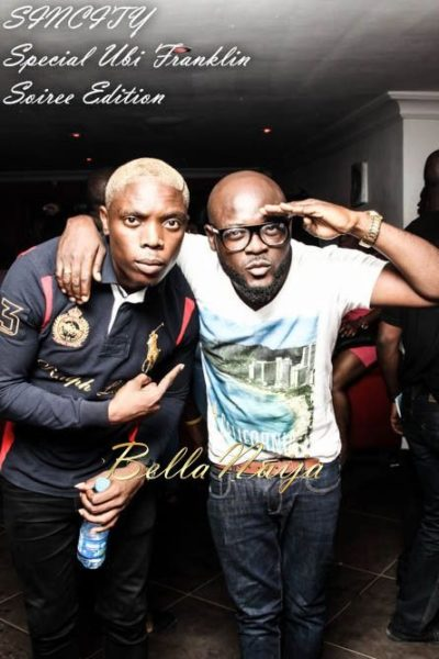 Ubi Franklin's Birthday Party - February 2014 - BellaNaija - 035