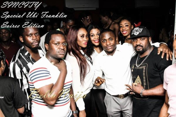 Ubi Franklin's Birthday Party - February 2014 - BellaNaija - 038