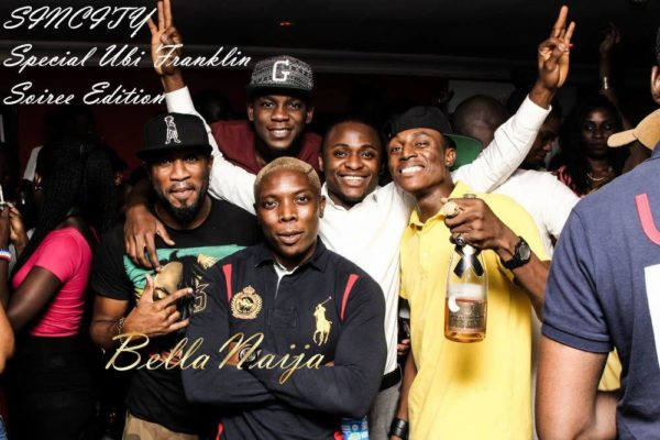 Ubi Franklin's Birthday Party - February 2014 - BellaNaija - 040