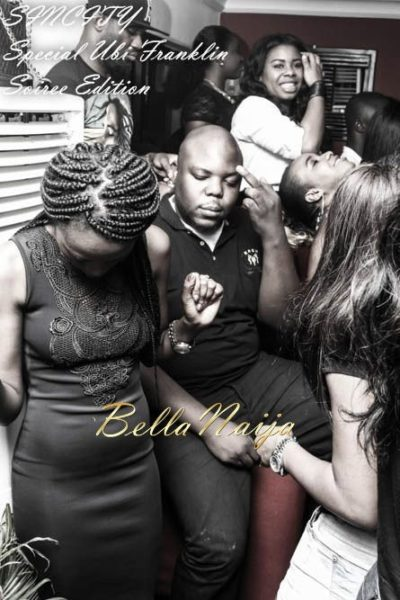 Ubi Franklin's Birthday Party - February 2014 - BellaNaija - 041