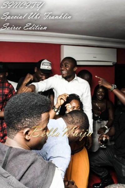Ubi Franklin's Birthday Party - February 2014 - BellaNaija - 042