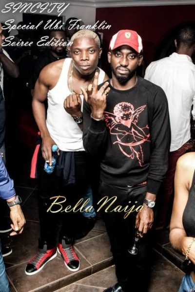 Ubi Franklin's Birthday Party - February 2014 - BellaNaija - 044