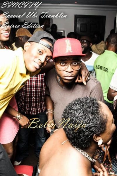 Ubi Franklin's Birthday Party - February 2014 - BellaNaija - 045